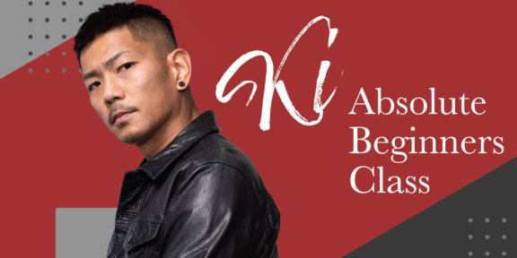 Ki Absolute Beginners Class