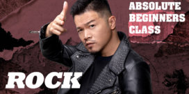 Rock Absolute Beginners Class